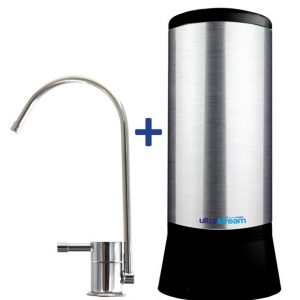 alkaway ultrastream ionizing water